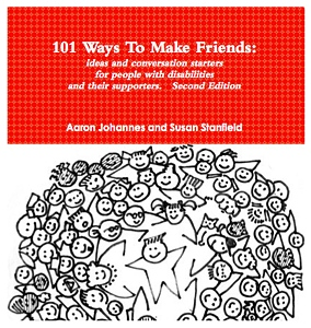101 Ways to Make Friends - book cover