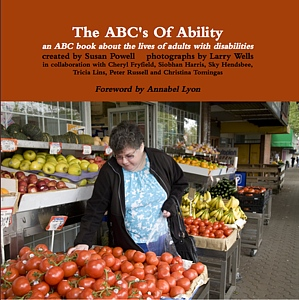 The ABC's of Ability - book cover