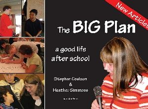 The Big Plan - book cover