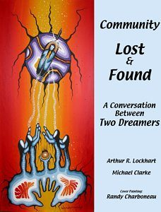 Community Lost & Found - book cover