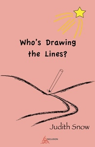 Who's Drawing the Lines - cover