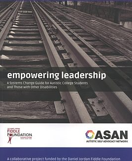 Empowering Leadership book cover