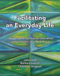 Facilitating an Everyday Life book cover