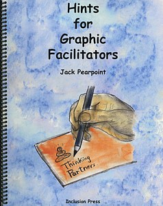 Hints for Graphic Facilitators cover
