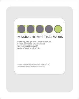 Making Homes that Work- book cover
