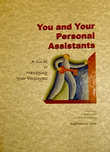 You and Your Personal Assistants cover