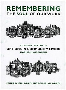 Remembering the Soul of our Work book cover