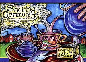Sharing Community cover