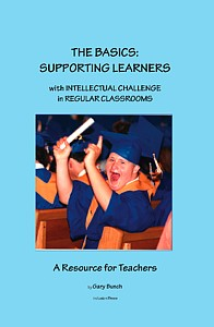 The Basics: Supporting Learners - book cover