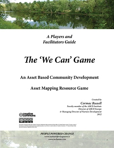 We Can Game cover