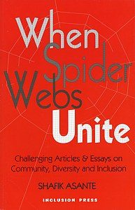 When Spider Webs Unite cover