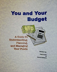 You and Your Budget cover