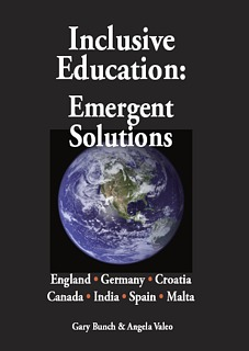 Inclusive Education: Emergent Solutions cover