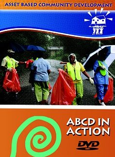 ABCD in ACTION - DVD - cover image