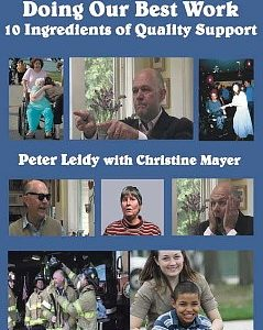 Doing Our Best Work- DVD cover
