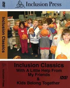 Inclusion Classics - DVD - cover image