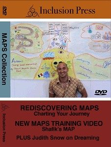 MAPS Collection - DVD - cover image