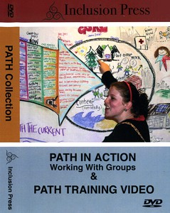 PATH DVD - cover