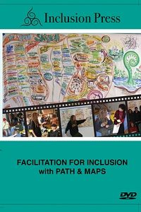 facilitation for Inclusion with PATH & MAPS - dvd cover