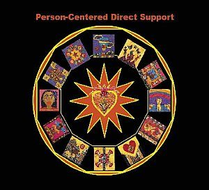 Person-Centered Direct Support - poster image