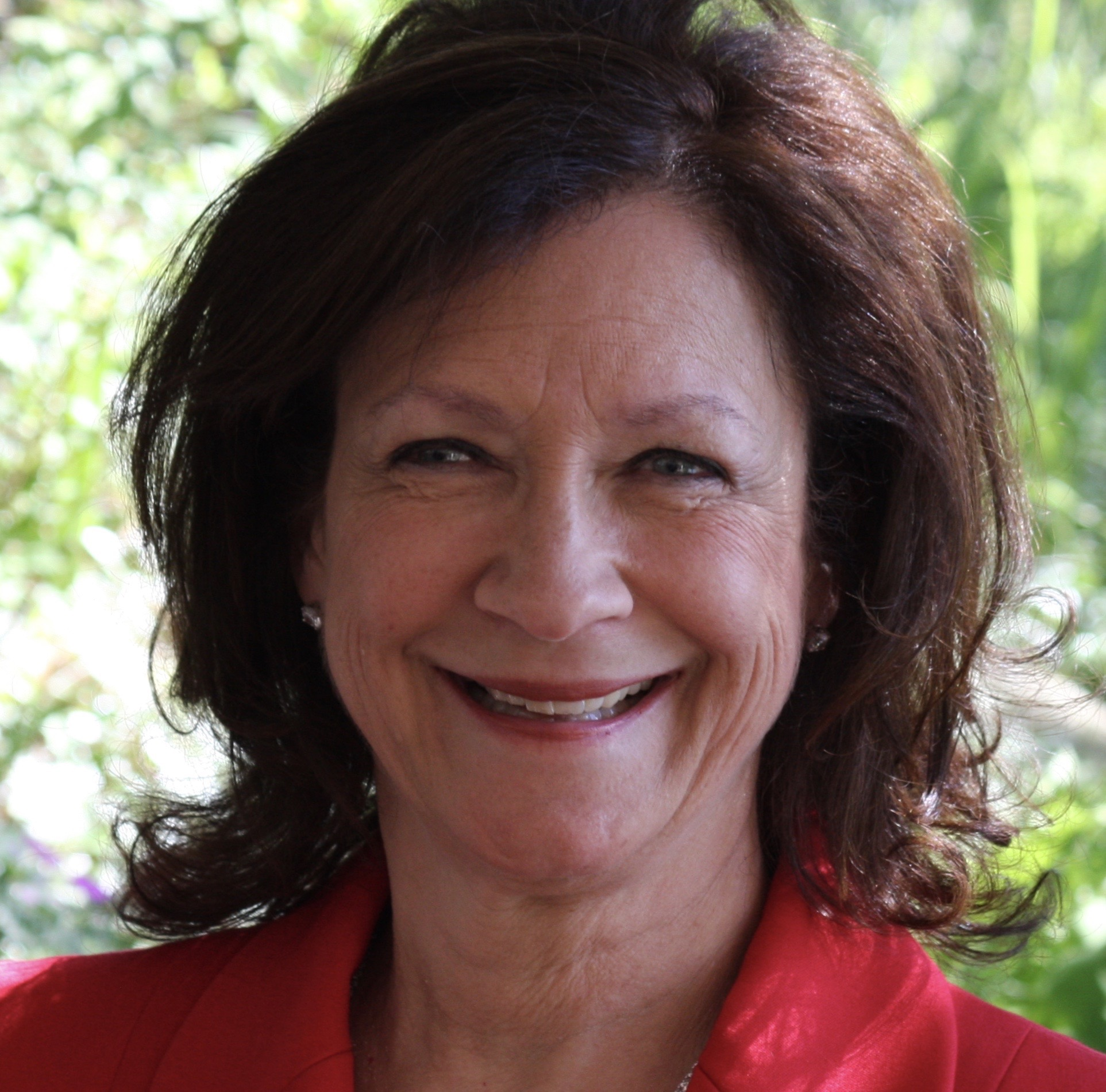 Photo of Susan Beayni