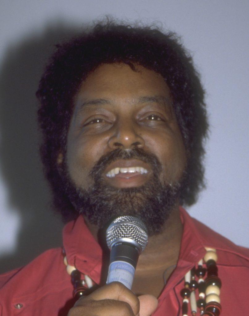 Photo of Shafik Asante