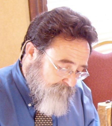 Photo of Tom Kohler