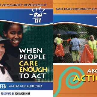 ABCD Pack covers
