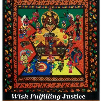 Wish Fulfilling Justice.Beth Mount.cover