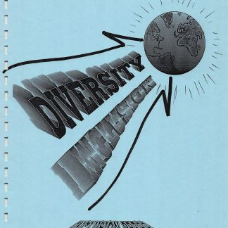 Diversity Marketplace.Proceedings.Toronto.1993.cover