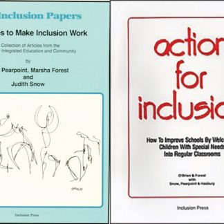 Inclusion Classics pack covers