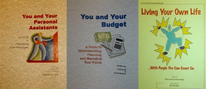 Its Your Life pack covers