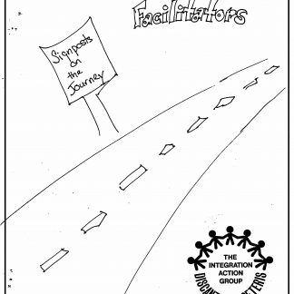 Facilitators.Integration Action Group.1986.cover