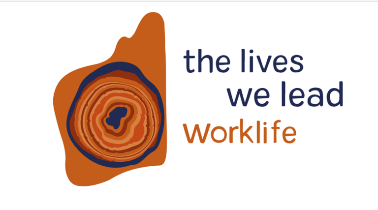 the Lives We Lead Worklife